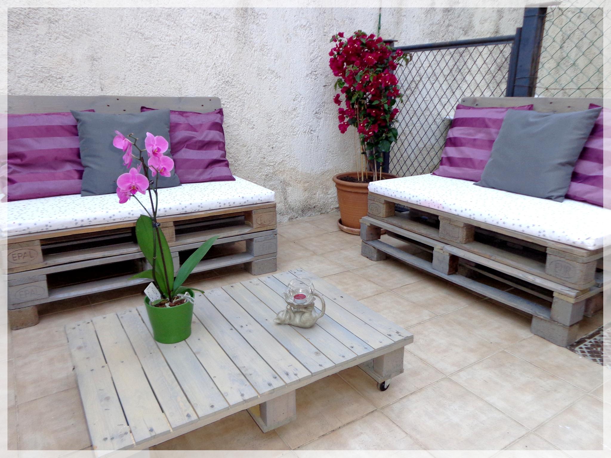 Plan Salon Jardin Palette | Salon Salon Palette Frais Palette Salon ...