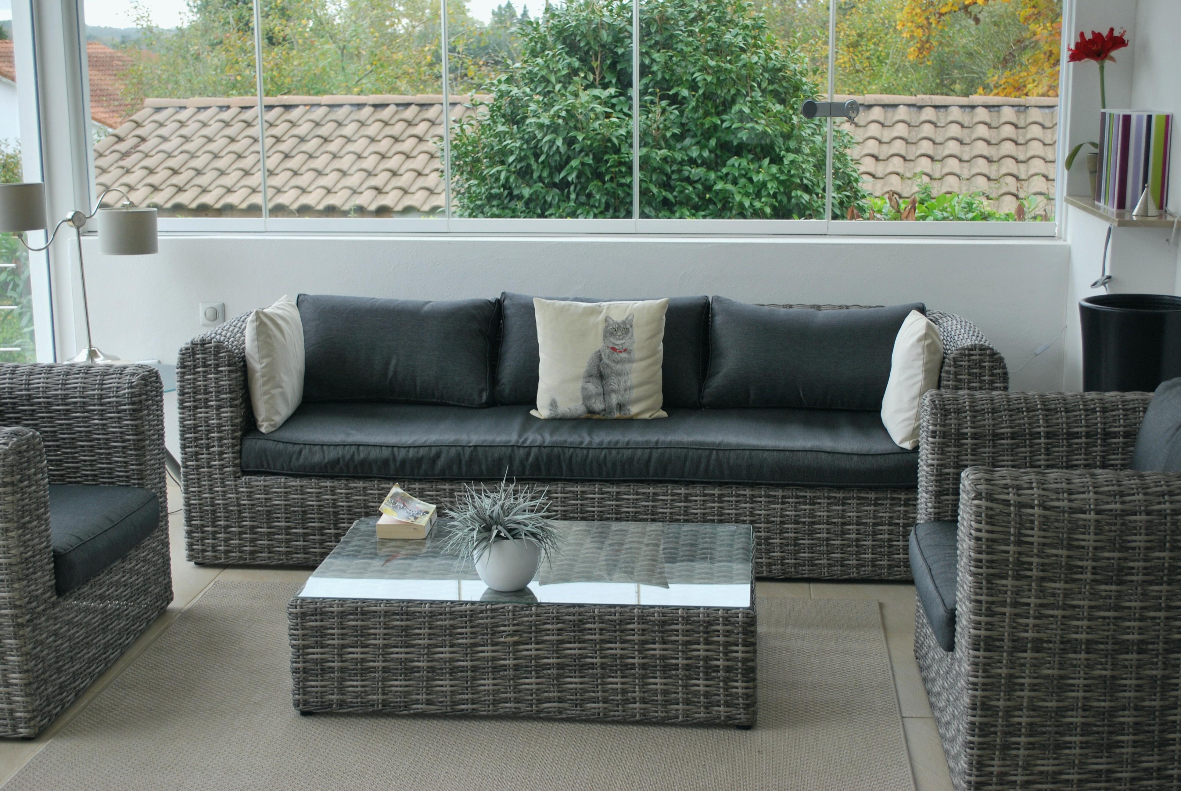 Table Et Chaises De Jardin Super U | Chaise De Jardin Super U