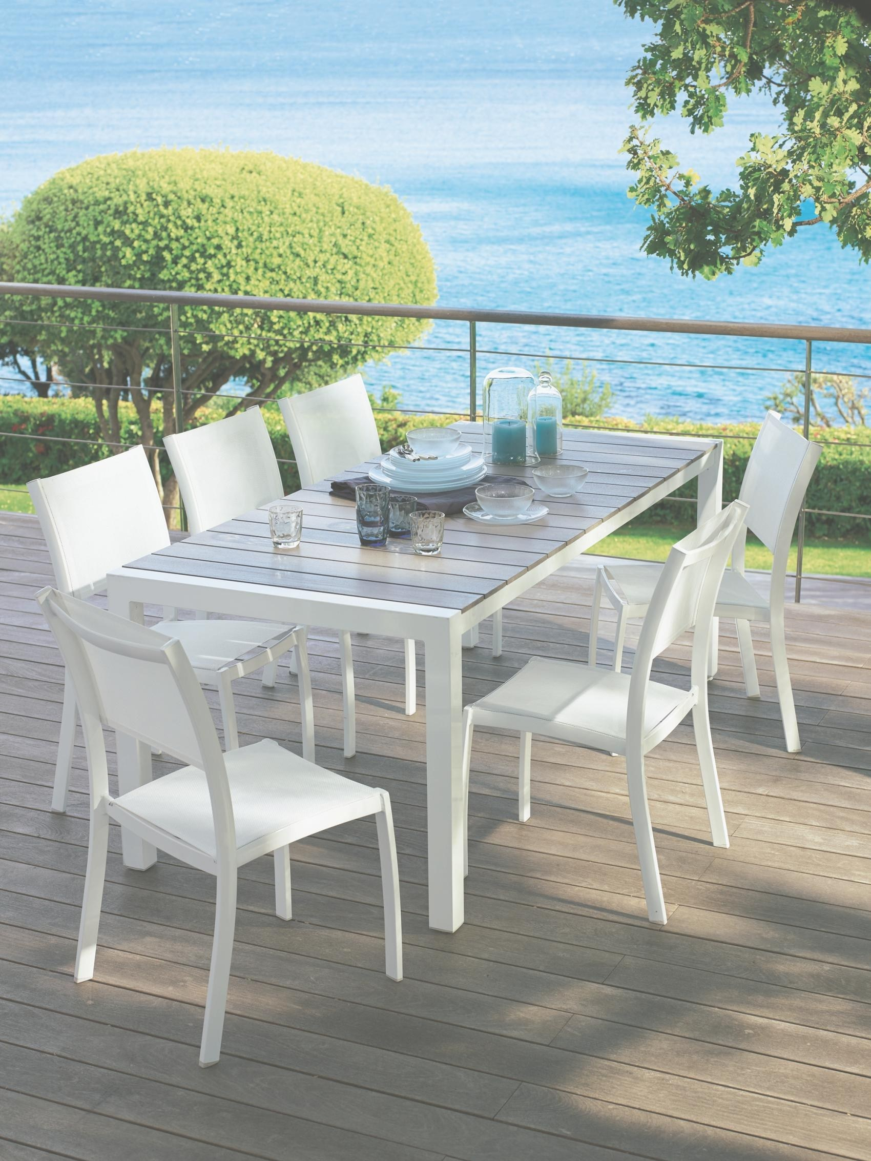 Table Jardin Occasion | Salon De Jardin Occasion Le Bon Coin