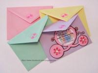Princess Carriage Invitations | Jingvitations