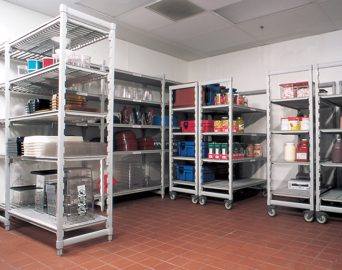 Storage Room Hotel Stores Management And Operations