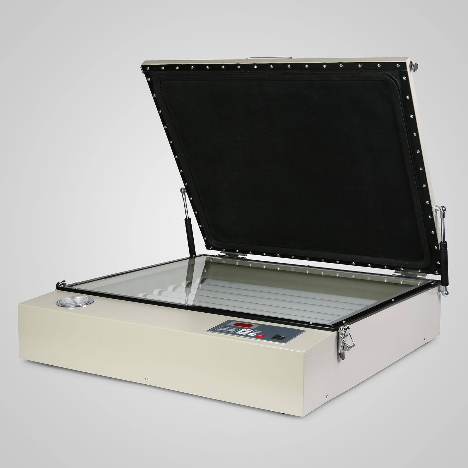 Diy Vacuum Table Screen Printing 50cmx60cm 20 Quotx24 Quot Precise Vacuum Uv Exposure Unit Screen