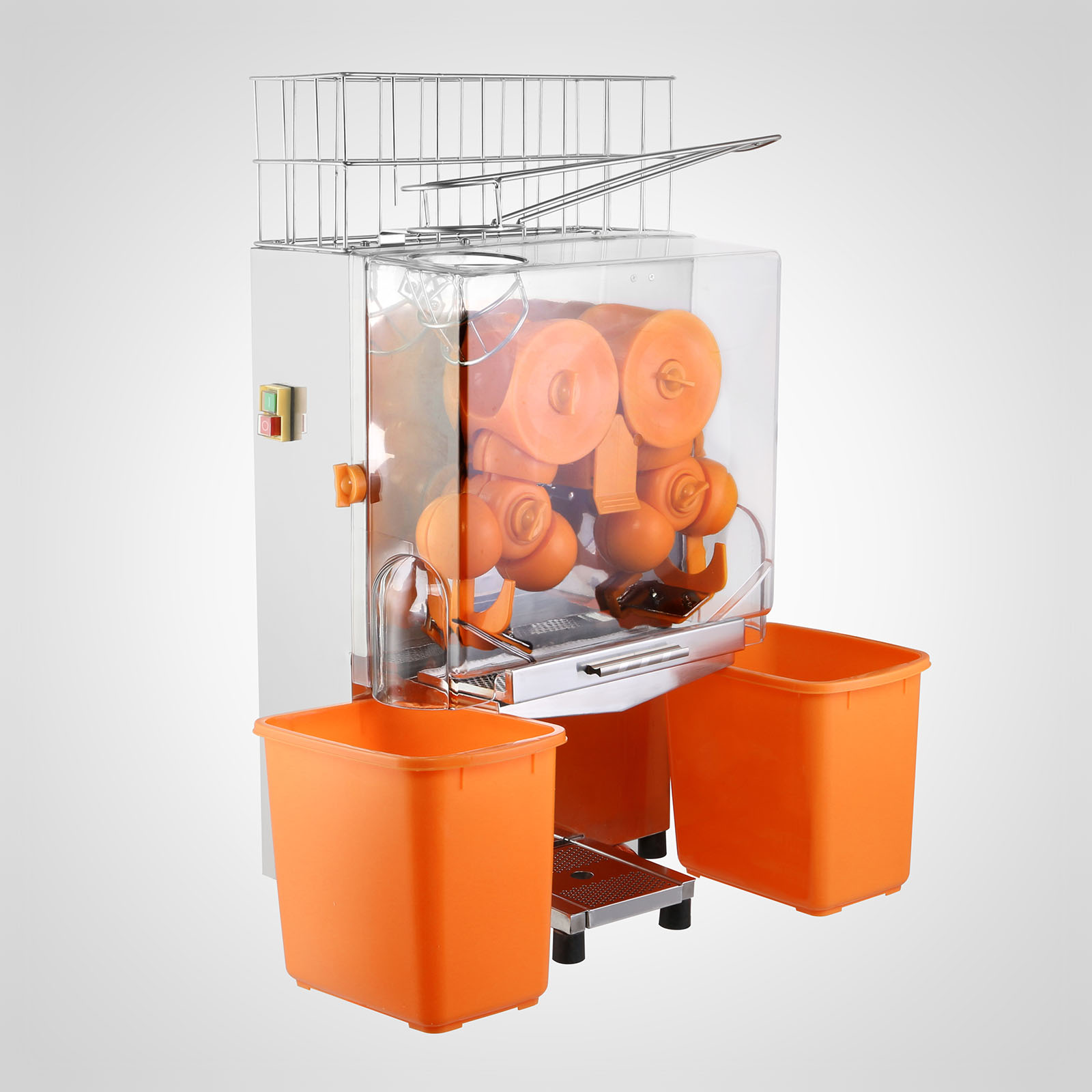 Machine A Presser Les Oranges 120w Agrumes Juicer Jus D 39orange Extracteur Presse Citron