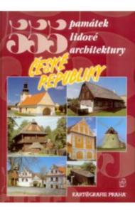 555 památek lidové architektury