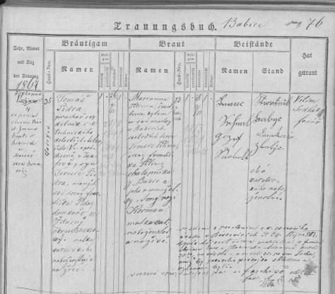 OO Pidra Tomáš a Mariana Klímová 4 11 1867
