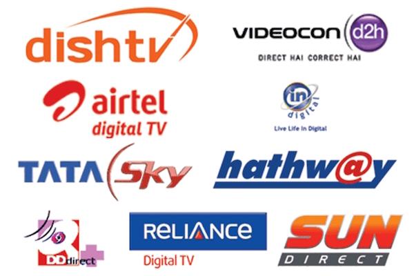 Comparison Tata sky vs Dish Tv Plans For Price, Channel  Quality