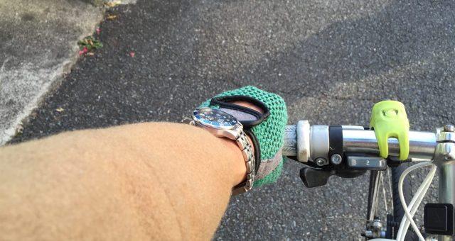 冬の自転車ライフの必需品!寒さから守る自転車用手袋(グローブ)