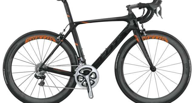 SCOTT(スコット)ロードバイク5台の特徴を解説します!