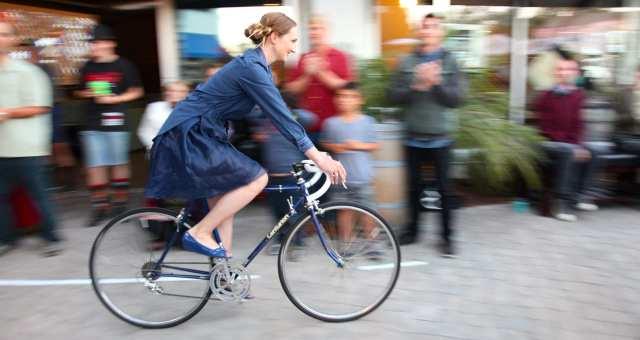 ロードバイク初心者向け!服装が気になりだしたら着たい自転車ウェア