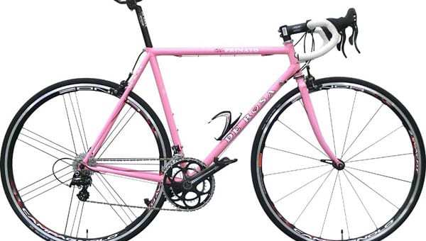 女子必見!思わず乗りたくなるかわいい自転車12選