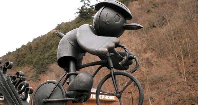 休みの日に読みたい!気になる自転車漫画8選