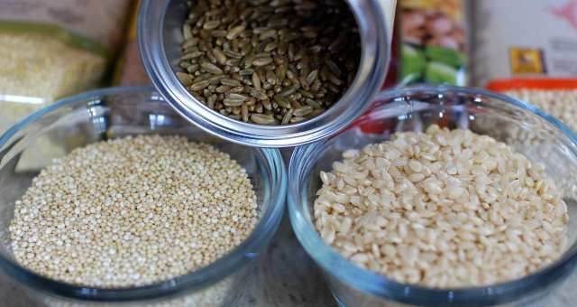 本当に知ってる?玄米が体に良いと言われる理由と効果