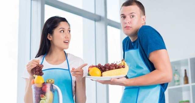 家族に健康的な食生活を促すための5つの方法!