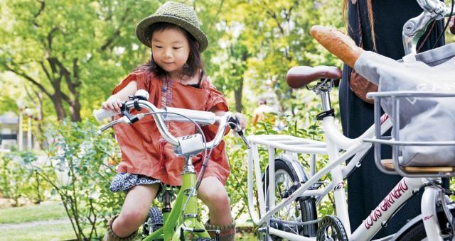 お子様も満足!ルイガノのおすすめキッズバイク4選