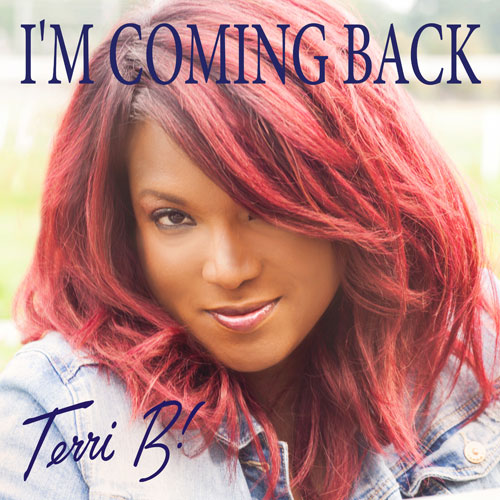 im coming back single cover