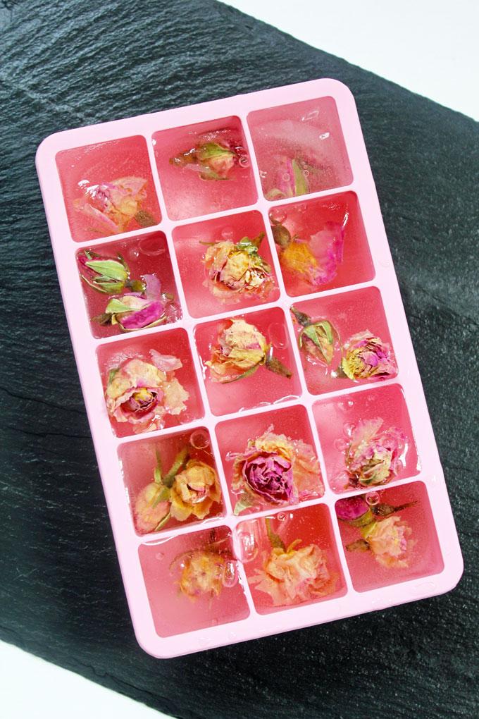 Rose water margarita 1