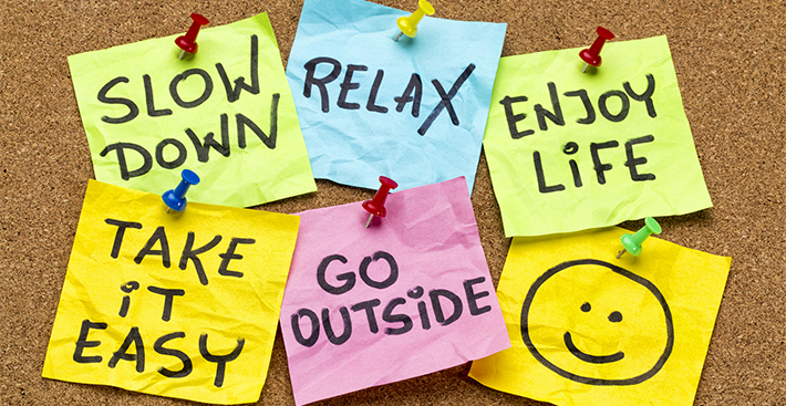 How to Manage Stress at This Time of Year \u2013 The FOCUS