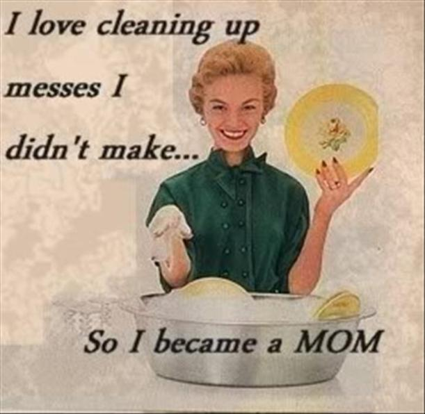Mother's Day Humor 5