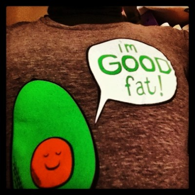 I'm Good Fat