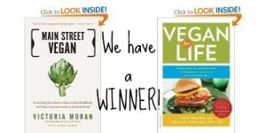book-giveaway-on-JL-goes-Vegan Winner