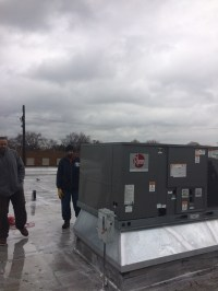 JLH Heating and Air Conditioning - Metro Detroit Service