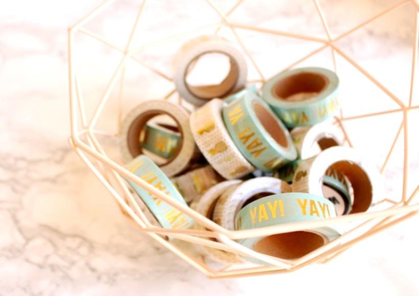 vondsten 21  goedkope washi tapers deel 2