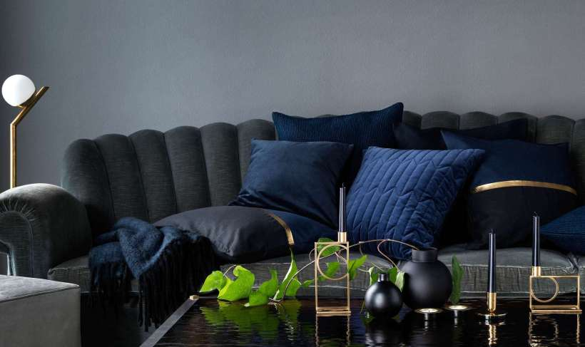 nieuw  ham home luxe details