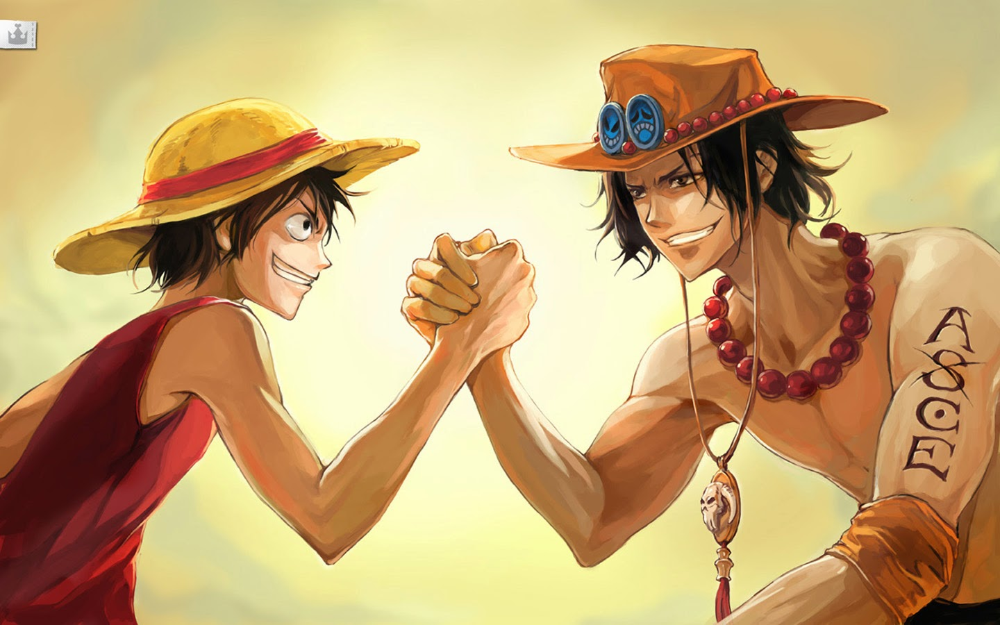 Why So Serious Wallpaper Iphone 6 Download One Piece Luffy And Ace Pictures Is Cool Wallpapers