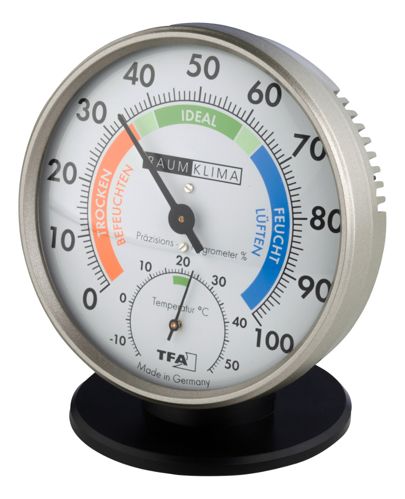 Mess Prüftechnik Thermometer Hygrometer Station Klimatest Hygrometer MessgerÄt Haar Hygrometer Business Industrie Publiciudad Cl
