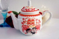 WTS1020 Cartoon Wedding Tea Set/Set - Dowry  ...