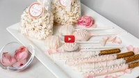 4 Easy DIY Baby Shower Treats - mywhiteT