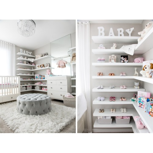 Medium Crop Of Baby Girl Nursery