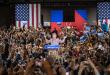 希拉里特朗普勝紐約州初選