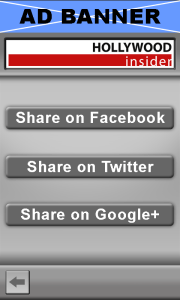 Versaly Video App - Share Screen