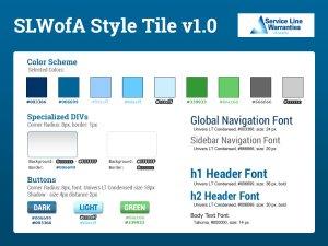 SLWofA Style Tile