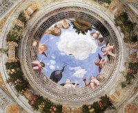 Illusionistic Ceiling Paintings and the Expansion of ...