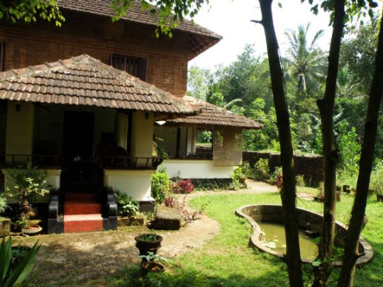 travel list responsible tourism kerala homestay