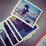 Polaroids by Vlade Shestakov