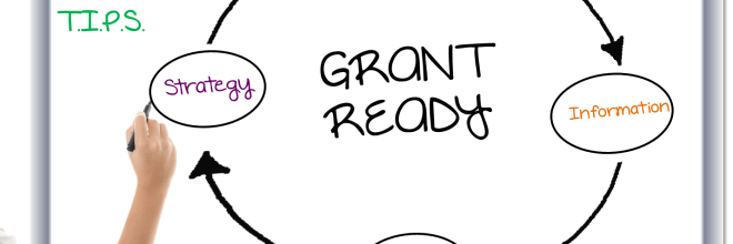 Grant Ready, Set, Go!