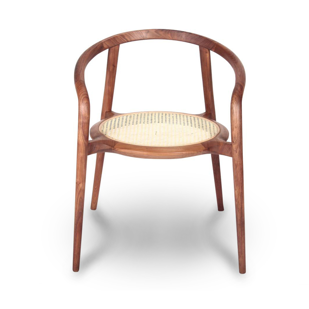 Simple Rattan Chair Jmstyle Furniture Gallery