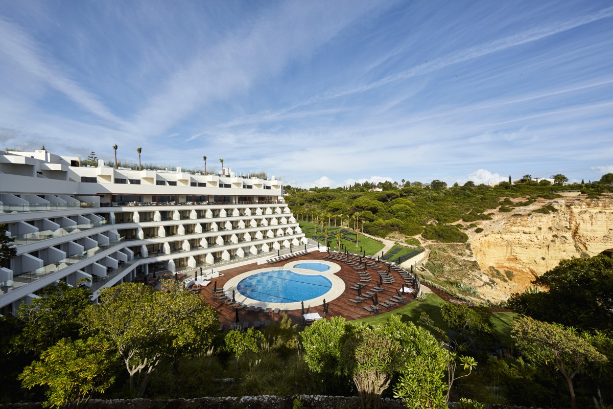 Hotel Tivoli Carvoeiro Algarve Booking Jm Vacations Tivoli Carvoeiro