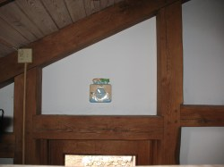 Small Of Post And Lintel