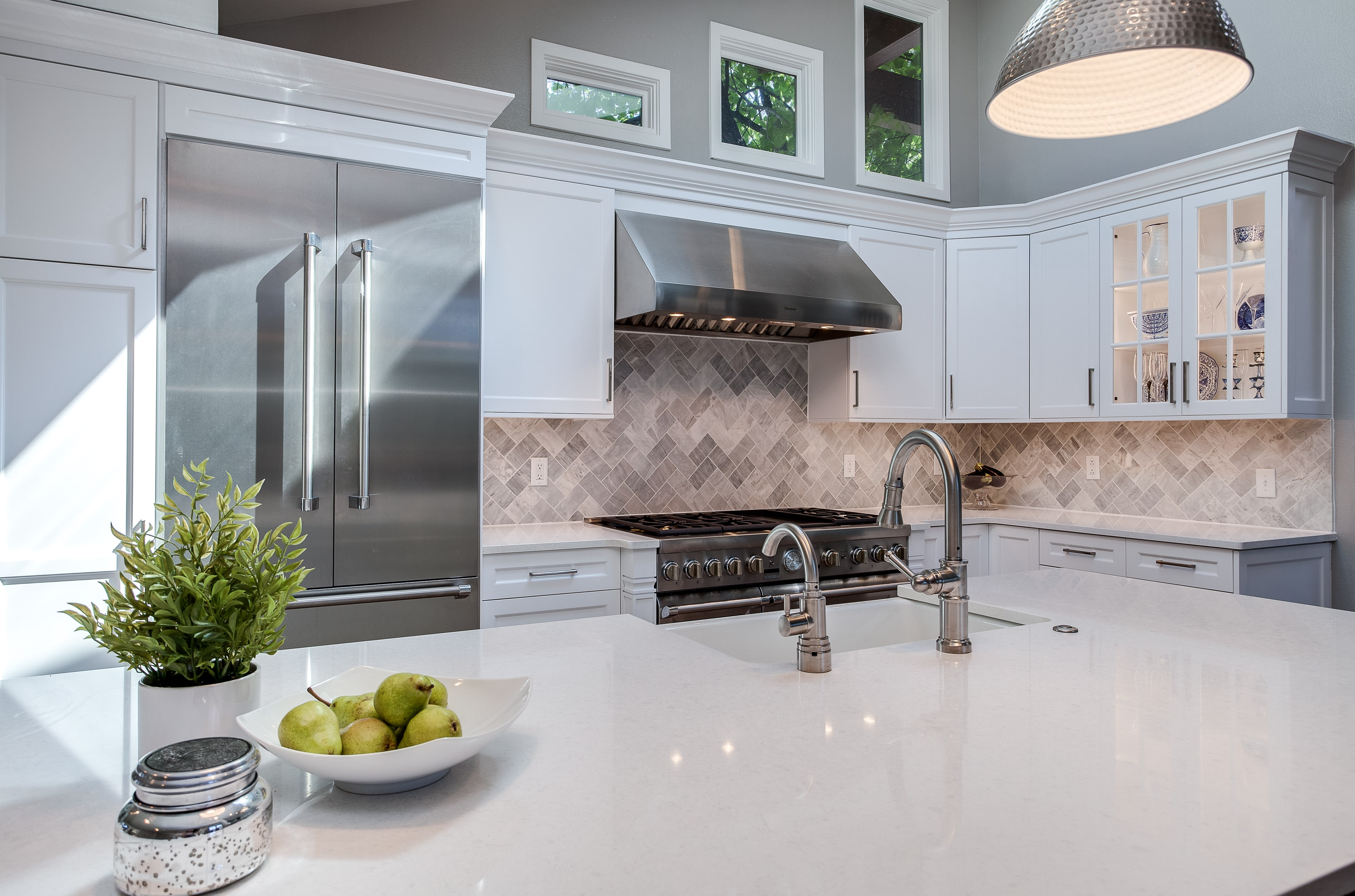 Photos Of White Kitchen Cabinets White Kitchens Are Almost Always Perfect Jm Kitchen And Bath