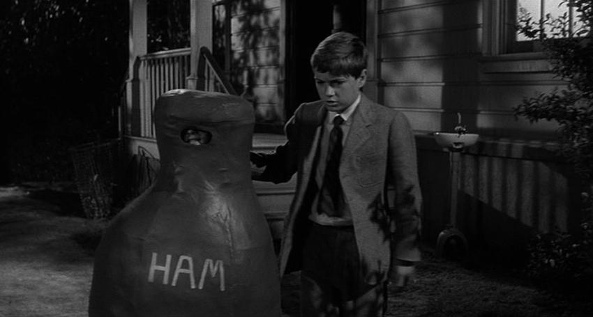 Birthday Blogathon Film #3 To Kill a Mockingbird 1962 Comet Over - bob ewell to kill a mockingbird