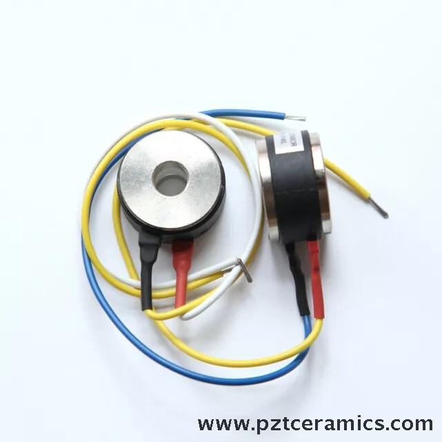 Piezo Sensor for Wheel Balancing Machine - Buy wheel balancing