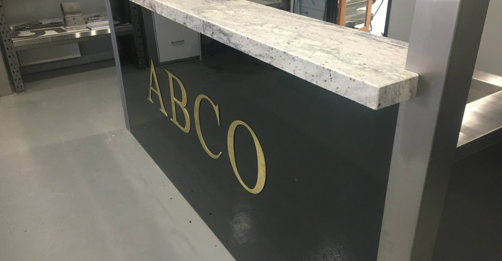 Stone Bench Tops Off Cuts Stylish Stone Benchtops In Melbourne Victoria J N Stone