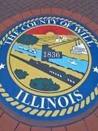 PROPERTY TAX COOK COUNTY 2015  TAXES