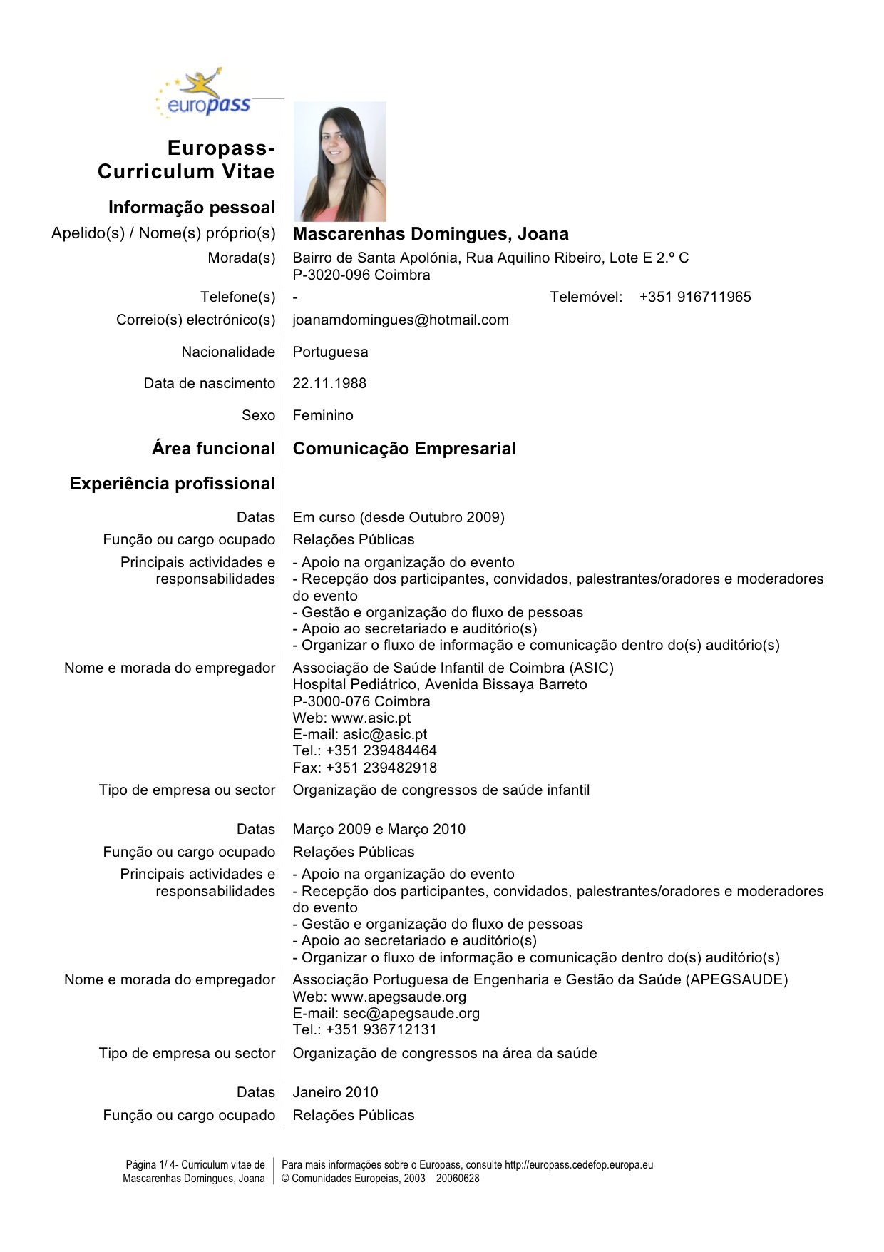 curriculum vitae generator sample customer service resume curriculum vitae generator online resume generator cv builder at joanamdomingueswordpresscurriculum vitaecv europass