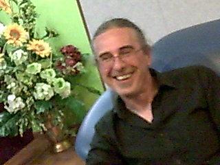 , Ed Walker, UK Rockschool examiner