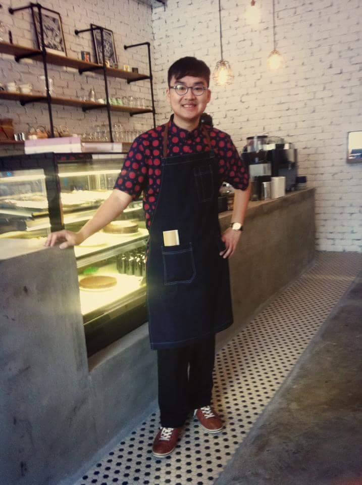 , Howard Ng, Oboist